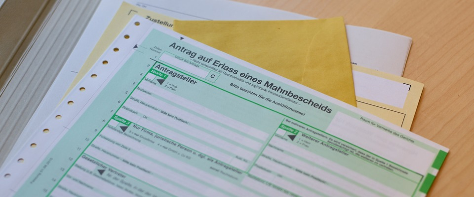 Amtsgericht Wesel Mahnverfahren